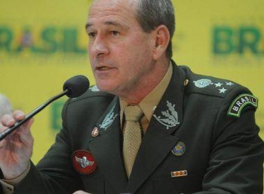 Forças Armadas estarão 'sempre ao lado da democracia', diz ministro da Defesa