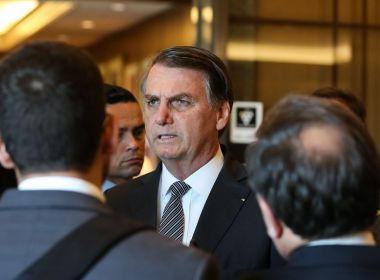 Bolsonaro deve nomear indicados pelo Centrão para cargos no governo na sexta