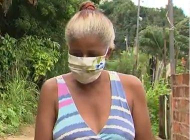 Mãe de jovem 'chutada' de ônibus diz que 'filha não é bicho, é gente'