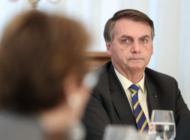 Governo decide entregar ao STF testes de coronavírus de Bolsonaro