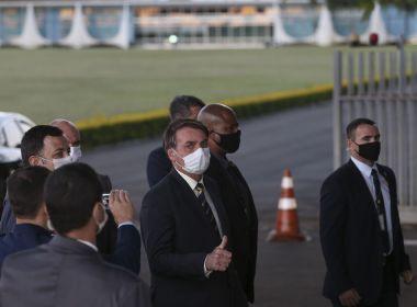 Enem: Bolsonaro assume que pode adiar a prova, mas só 'um pouco'