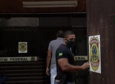 Lava Jato prende ex-deputado, empresário e mais dois no Rio de Janeiro