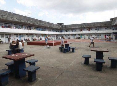 Coronavírus: Mais de mil servidores do sistema prisional se infectaram, diz CNJ