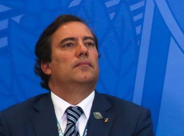 Presidente da Caixa é cotado para substituir Guedes na Economia, diz jornal