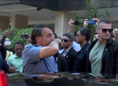 Brigas de Bolsonaro podem deixar Brasil em último na fila para receber vacina da Covid-19