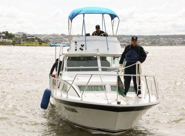 Marinha faz alerta de mau tempo; ventos podem chegar a 61 km/h entre SSA e Caravelas
