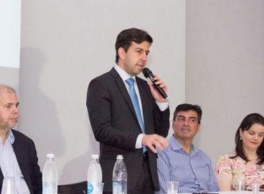 Ex-FNDE, Silvio Pinheiro diz que órgão é principal 'canhão político' do governo