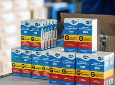 Ministério da Saúde passa a recomendar uso da cloroquina em casos leves de coronavírus