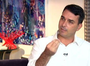 MP nega sugestão da PF e mantém inquérito que tem Flávio Bolsonaro como alvo