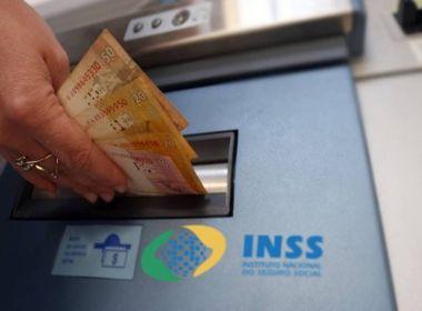 INSS inicia pagamento da 2ª parcela do 13º de aposentados e pensionistas