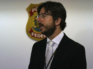 Mesmo com trocas na PF, governo mantém Daniel Madruga na superintendência da BA