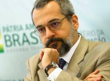 Deputados querem esclarecimentos sobre habeas corpus em favor de Weintraub