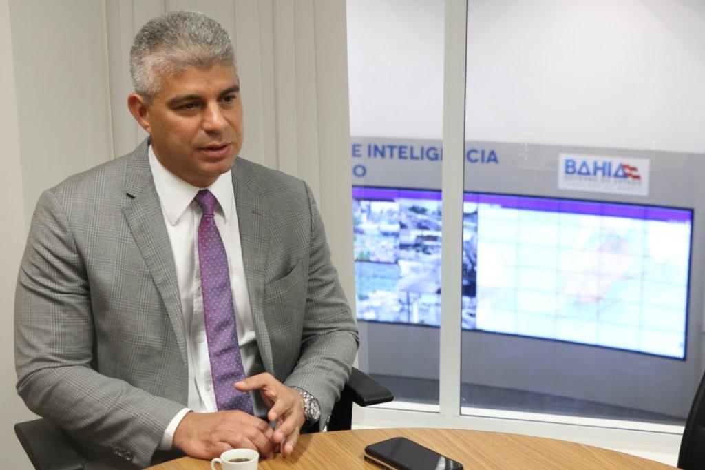 Com aumento em relação a 2019, Bahia já registra 477 crimes violentos por mês em 2020 1