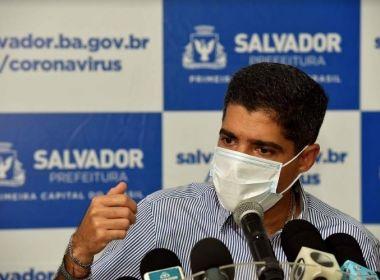 ACM Neto anuncia novas restrições em Sussuarana e prorroga medidas em Paripe