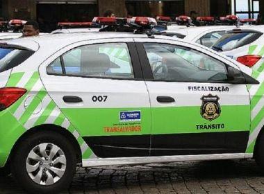 Acidente nas Sete Portas deixa uma pessoa ferida, informa Transalvador