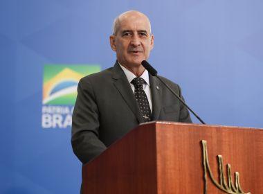 General Ramos diz que falar em golpe militar é 'ultrajante', mas alerta: 'Não estica a corda'