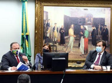 Maioria dos brasileiros diz que boletins oficiais sobre coronavírus não são confiáveis