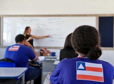SEC estuda testes de Covid-19 e protocolos por município para retorno das aulas