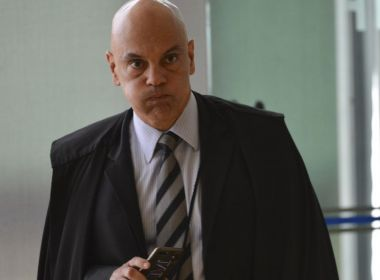 Moraes decide retirar sigilo de decisão que autorizou ação da PF contra bolsonaristas