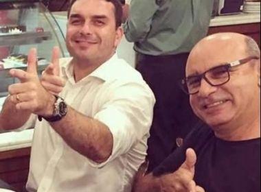 Defesa de Queiroz argumenta que MP sabia sua localização desde dezembro
