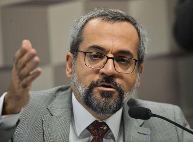 Celso de Mello envia inquérito contra Weintraub por racismo à primeira instância