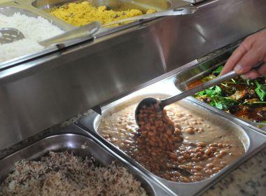 Lei que permite doação de refeições não comercializadas é sancionada
