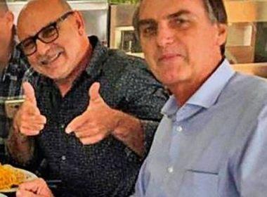 Prisão de Queiroz não prejudicou aprovação do governo Bolsonaro, mostra pesquisa