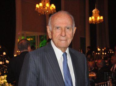 Ex-deputado federal Félix Mendonça morre aos 92 anos em Salvador