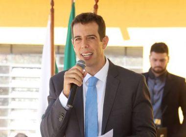 Renato Feder é o novo ministro da Educação, diz revista