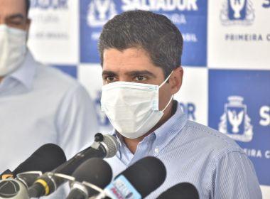 Neto culpa quem desrespeita isolamento por número de mortes em Salvador