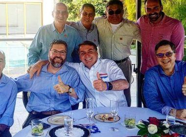 Após almoço com Bolsonaro, embaixador do EUA fará teste para Covid-19