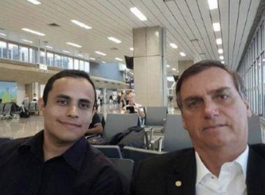 Assessor de Bolsonaro é responsável por página de fake news, segundo investigação