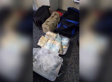 Polícia apreendeu R$ 5 milhões na casa de ex-secretário de Saúde do Rio