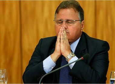 Contraprova de teste de Geddel Vieira Lima dá negativo para Covid-19