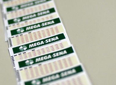 Aposta de São Paulo acerta os seis números da Mega-Sena e leva sozinha R$ 43 milhões