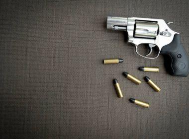 Quase 140 mil armas de fogo foram registradas no Brasil de janeiro a junho de 2020