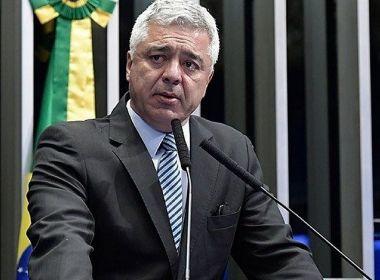 Ex-bolsonarista, Major Olímpio diz que governo faz 'toma lá dá cá' com dinheiro da pandemia