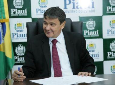 Operação Topique: PF cumpre mandado na casa de governador petista do Piauí