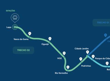 Obras do BRT, Mané Dendê e requalificações serão retomadas pela prefeitura