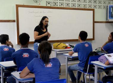 Escolas da rede estadual baiana terão 50Mb de internet; aulas irão até fevereiro