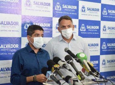 Reabertura de bares e restaurantes não acontecerá antes do Dia dos Pais em Salvador