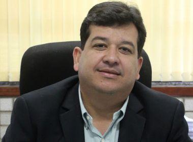Cotado para prefeitura de Canavieiras, Almir Melo Jr. deixa intervenção na CSN