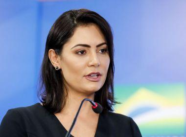 PSOL quer CPI para investigar depósitos de Queiroz na conta de Michelle Bolsonaro
