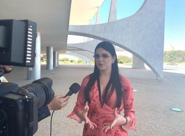 PSL cresceu na Bahia após saída de Bolsonaro do partido, diz Dayane Pimentel