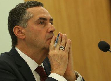 Ministro Barroso fará convite para OEA acompanhar eleições municipais