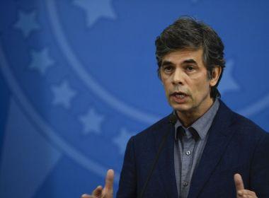 Governo Bolsonaro quer Teich em investigação da OMS