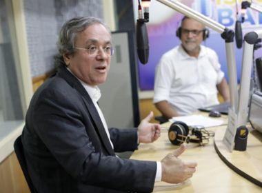 Salles critica postura de ACM Neto em caso do Hospital Salvador