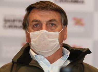 Em sessão conjunta, Congresso derruba veto de Bolsonaro a uso de máscara obrigatório