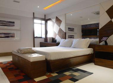 Salvador tem um dos maiores índices de hotéis fora de operação do Brasil