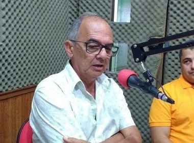 BN/ Séculus: Levantamento mostra preferência de eleitores de Itagi por Dr. Olival